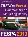 FESPA Munich 2010 Trends, part II