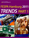 FESPA Hamburg 2011 UV Printer TRENDS, Part 1