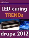 UV-LED Curing TRENDS at drupa 2012