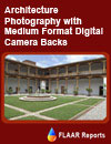 Medium Format Digital Camera Backs
