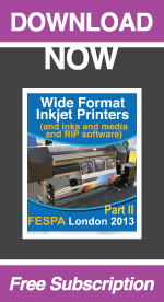Fespa II Susbscription