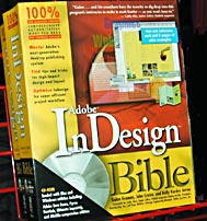 Books Adobe Indesign