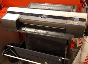 CANON IPF6100 PRINTER TREIBER HERUNTERLADEN