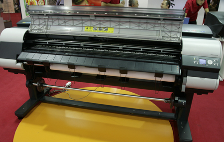 CANON IPF9000 PRINTER WINDOWS 7 X64 DRIVER